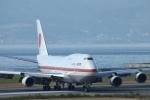 Runway747さんが、関西国際空港で撮影した航空自衛隊 747-47Cの航空フォト(写真)