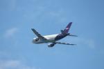 Runway747さんが、関西国際空港で撮影したフェデックス・エクスプレス A310-324(F)の航空フォト(写真)