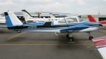 航空見聞録さんが、岡南飛行場で撮影した日本法人所有 FA-200-180 Aero Subaruの航空フォト(写真)