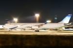 Gulf650Erさんが、成田国際空港で撮影したイラン・イスラム共和国政府 A340-313Xの航空フォト(写真)