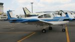航空見聞録さんが、岡南飛行場で撮影した日本個人所有 FA-200-180 Aero Subaruの航空フォト(写真)