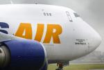 takaRJNSさんが、横田基地で撮影したアトラス航空 747-47UF/SCDの航空フォト(写真)
