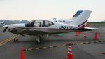 航空見聞録さんが、岡南飛行場で撮影した日本個人所有 TB-21 Trinidad TC GTの航空フォト(写真)