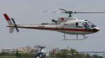 航空見聞録さんが、岡南飛行場で撮影した日本法人所有 AS350B3 Ecureuilの航空フォト(写真)
