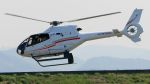 航空見聞録さんが、岡南飛行場で撮影した川鉄商事 EC120B Colibriの航空フォト(写真)