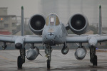 takaRJNSさんが、横田基地で撮影したアメリカ空軍 A-10C Thunderbolt IIの航空フォト(写真)