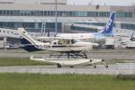 夢でゆなゆなさんが、新千歳空港で撮影したドイツ個人所有 206の航空フォト(写真)