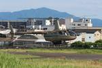 ショウさんが、八尾空港で撮影した賛栄商事 R66の航空フォト(写真)