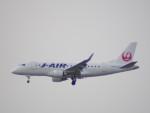 WLMさんが、仙台空港で撮影したジェイ・エア ERJ-170-100 (ERJ-170STD)の航空フォト(写真)