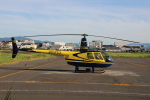 ショウさんが、八尾空港で撮影した大阪航空 R44 Raven IIの航空フォト(写真)