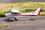 triton@blueさんが、岡南飛行場で撮影した朝日航空 172S Skyhawk SP IIの航空フォト(写真)
