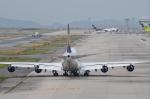 mild lifeさんが、関西国際空港で撮影したルフトハンザドイツ航空 747-430の航空フォト(写真)