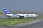 kix-boobyさんが、関西国際空港で撮影した全日空 767-381F/ERの航空フォト(写真)