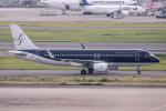 Y-Kenzoさんが、羽田空港で撮影したスターフライヤー A320-214の航空フォト(写真)
