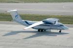 KAKOさんが、中部国際空港で撮影したガスプロムアビア An-74の航空フォト(写真)