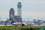 SGR RTさんが、羽田空港で撮影したスカイマーク 737-86Nの航空フォト(写真)