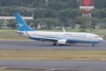 ショウさんが、成田国際空港で撮影した厦門航空 737-85Cの航空フォト(写真)