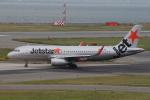 Shiro_ichiganさんが、関西国際空港で撮影したジェットスター・ジャパン A320-232の航空フォト(写真)