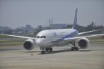 fukucyanさんが、伊丹空港で撮影した全日空 787-9の航空フォト(写真)