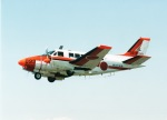 takamaruさんが、静浜飛行場で撮影した航空自衛隊 B65 Queen Airの航空フォト(写真)