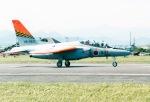 takamaruさんが、静浜飛行場で撮影した航空自衛隊 T-4の航空フォト(写真)