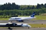JA946さんが、成田国際空港で撮影したヤクティア・エア 100-95LRの航空フォト(写真)