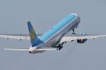 TAOTAOさんが、中部国際空港で撮影したウズベキスタン航空 757-231の航空フォト(写真)