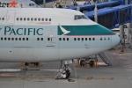 TAOTAOさんが、中部国際空港で撮影したキャセイパシフィック航空 747-467の航空フォト(写真)