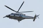 Wings Flapさんが、中部国際空港で撮影した海上保安庁 AW139の航空フォト(写真)