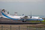 Simeonさんが、羽田空港で撮影した海上保安庁 DHC-8-315 Dash 8の航空フォト(写真)