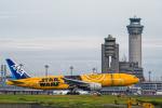 Simeonさんが、羽田空港で撮影した全日空 777-281/ERの航空フォト(写真)