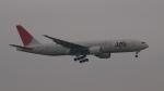 SVMさんが、羽田空港で撮影した日本航空 777-289の航空フォト(写真)