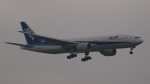 SVMさんが、羽田空港で撮影した全日空 777-281の航空フォト(写真)