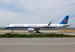 PGM200さんが、関西国際空港で撮影した中国南方航空 A321-211の航空フォト(写真)