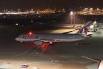 MuniLさんが、羽田空港で撮影したカタール航空 787-8 Dreamlinerの航空フォト(写真)
