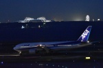 Take51さんが、羽田空港で撮影した全日空 777-281の航空フォト(写真)
