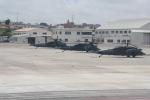 AntonioKさんが、那覇空港で撮影した航空自衛隊 UH-60Jの航空フォト(写真)