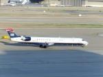 flying-dutchmanさんが、ダラス・フォートワース国際空港で撮影したUSエア CRJ-700の航空フォト(写真)