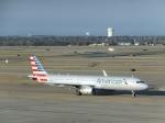 flying-dutchmanさんが、ダラス・フォートワース国際空港で撮影したアメリカン航空 A321-231の航空フォト(写真)