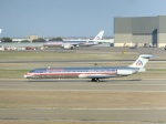 flying-dutchmanさんが、ダラス・フォートワース国際空港で撮影したアメリカン航空 MD-83 (DC-9-83)の航空フォト(写真)