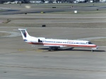 flying-dutchmanさんが、ダラス・フォートワース国際空港で撮影したアメリカン・イーグル ERJ-145の航空フォト(写真)