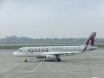 flying-dutchmanさんが、ワルシャワ・フレデリック・ショパン空港で撮影したカタール航空 A320-232の航空フォト(写真)