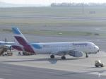 flying-dutchmanさんが、ウィーン国際空港で撮影したユーロウイングス A320-214の航空フォト(写真)
