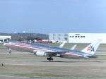 flying-dutchmanさんが、ダラス・フォートワース国際空港で撮影したアメリカン航空 767-323/ERの航空フォト(写真)