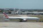 flying-dutchmanさんが、シドニー国際空港で撮影したヴァージン・オーストラリア 777-3ZG/ERの航空フォト(写真)