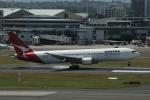 flying-dutchmanさんが、シドニー国際空港で撮影したカンタス航空 767-338/ERの航空フォト(写真)