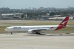 flying-dutchmanさんが、シドニー国際空港で撮影したカンタス航空 A330-303の航空フォト(写真)
