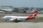 flying-dutchmanさんが、シドニー国際空港で撮影したカンタス航空 747-438/ERの航空フォト(写真)