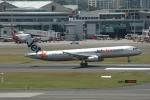 flying-dutchmanさんが、シドニー国際空港で撮影したジェットスター A321-231の航空フォト(写真)