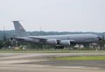 ユージ@RJTYさんが、横田基地で撮影したアメリカ空軍 KC-135R Stratotanker (717-148)の航空フォト(写真)